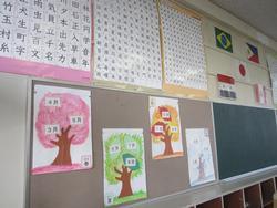 はじめまして 漢字