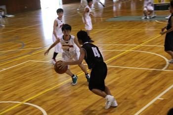 三田市立藍中学校